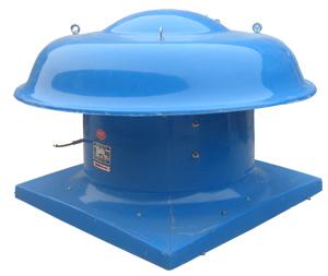 DWT-I屋顶风机