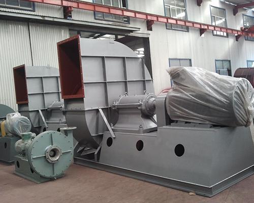 窑炉排烟风机